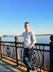 Vadim, 35, Russia, Severodvinsk
