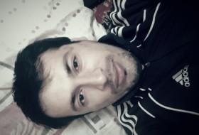 Shakhzod, 29 - Just Me