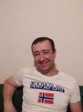 Sergey, 40, Russia, Moscow