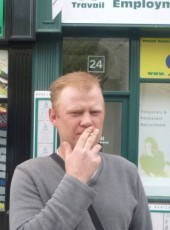 Gediminas, 41, Republic of Lithuania, Plunge
