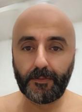Kel, 40, Turkey, Ordu