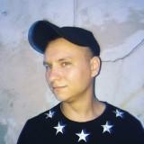 Sanyek Tatsyun, 22  , Kryvyi Rih