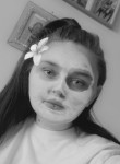 Amy , 20  , Stoke-on-Trent