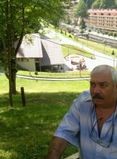 Tamaz  Kikvidze, 69, Russia, Odintsovo