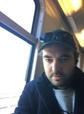 François, 37, France, Montreuil