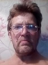 Sergei, 60, Russia, Ivanovo