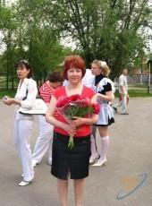 Elena, 56, Russia, Krasnyy Sulin