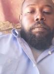 Khalied , 36  , Khartoum