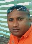 Nimrod Dormin, 34  , Kokopo