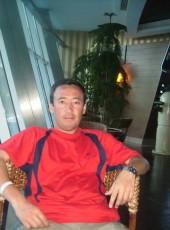 Konstantin, 45, Russia, Elista