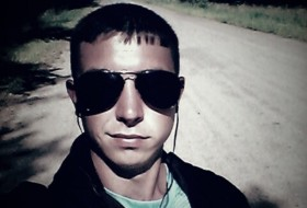 Sergey, 22 - Just Me