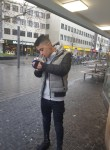 Mohammed Ali, 26  , Amersfoort