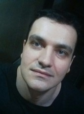 Николай, 29, Россия, Москва