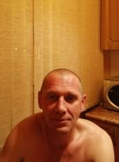 Vladimir, 43, Russia, Irkutsk