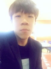 叫我嗯哼, 22, China, Shenyang