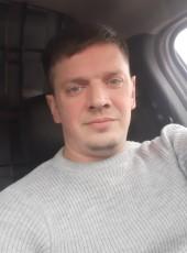 Sergei, 40, Russia, Perm