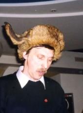 Sergey Gay, 62, Ukraine, Pavlohrad