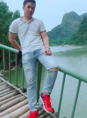 Alexsandre john, 33, Vietnam, Bim Son