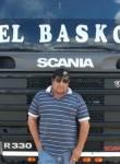 Facundo, 46  , Rio Gallegos
