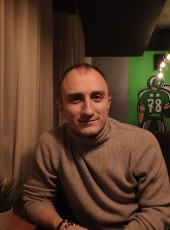 Andrey Petrov, 34, Russia, Saint Petersburg
