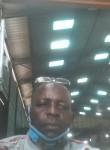 Narcio, 47  , Douala