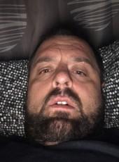 Jesus, 38, Spain, Vicalvaro