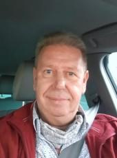 Klaus, 57, Denmark, Copenhagen