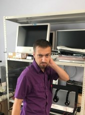 Aleksandr, 32, Belarus, Minsk