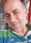 بشار, 45  , Damascus