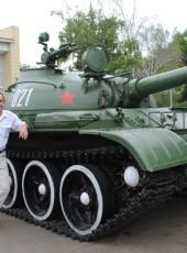 Valeriy, 50, Russia, Tbilisskaya