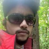 Shayne Fernandes, 29  , Madgaon