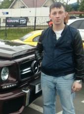 Dima, 34, Russia, Sevastopol