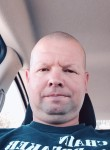 Nick, 42  , Memphis