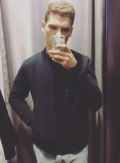 Sergey, 27, Belarus, Minsk
