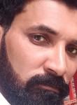 Abbas Ali, 23, Islamabad