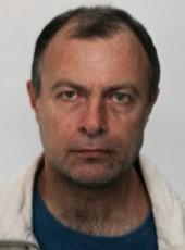 Dava, 42, Montenegro, Herceg-Novi