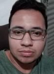 Luan Gabriel, 20, Pouso Alegre