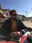 Bahadır, 41, Istanbul