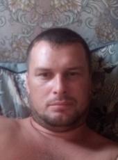 Viktor, 37, Russia, Tikhoretsk