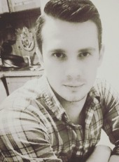 sergey, 32, Russia, Moscow