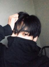 张玉斌, 19, China, Changchun