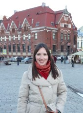 Persefona, 34, Russia, Moscow