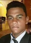 Walison, 18, Belo Horizonte