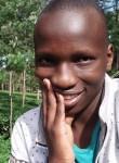 Michael, 26  , Nairobi