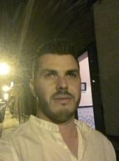 Jesús, 32, Spain, Jerez de la Frontera