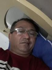 Lucius , 50, Brazil, Vitoria da Conquista