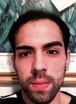 Anselmo, 33  , Manhattan (State of New York)