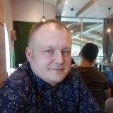 Marcin, 38  , Lancut