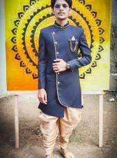 Hrithik, 20, India, Solapur