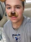 Tyler, 19, New Bedford